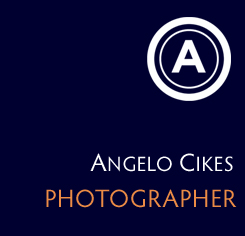 cikesphoto – Portrait, Headshot, Event Photography logo